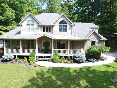 Campbell County Single Family Home For Sale: 1743 Deerfield Way
