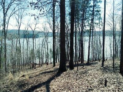 Meigs County, Rhea County, Roane County Residential Lots & Land For Sale: E. Shore Dr, Lot 117