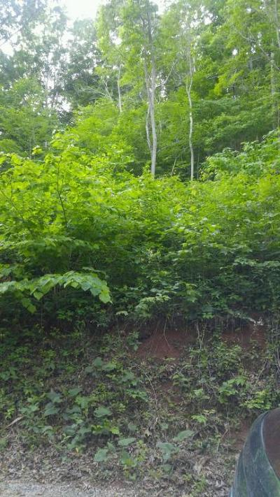 Lafollette TN Residential Lots & Land For Sale: $40,000
