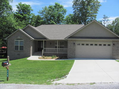 Fairfield Glade Single Family Home For Sale: 112 Wilbourn Drive