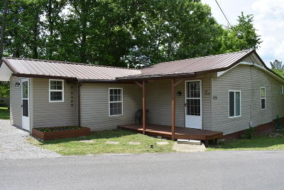 Middlesboro Single Family Home For Sale: 626 Balmoral Rd