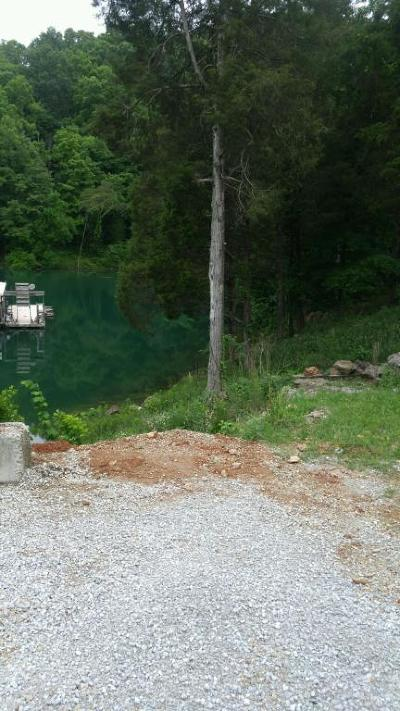Lafollette TN Residential Lots & Land For Sale: $15,000
