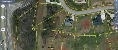 Knoxville TN Residential Lots & Land For Sale: $44,000