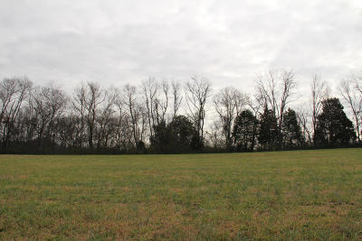 Louisville TN Residential Lots & Land For Sale: $84,500