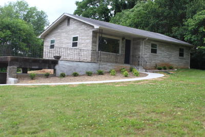 Knoxville TN Single Family Home For Sale: $142,500