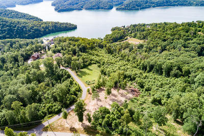 Union County Residential Lots & Land For Sale: Lot 36 Hickory Pointe Ln