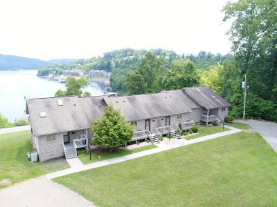 Campbell County Condo/Townhouse For Sale: 142 Deer Trot #1