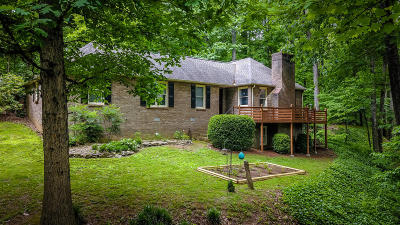 Maryville Single Family Home For Sale: 2819 Century Drive