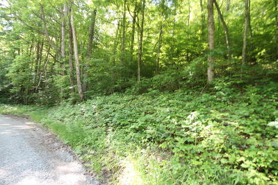 Claiborne County Residential Lots & Land For Sale: Barren Creek Road