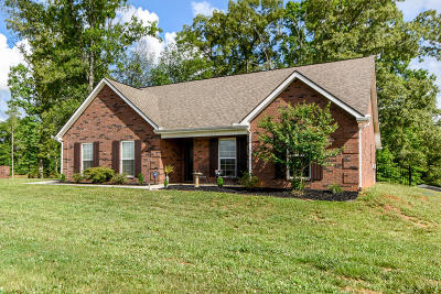 Maryville Single Family Home For Sale: 103 Blacksmith Lane