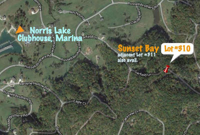 Sunset Bay Residential Lots & Land For Sale: Lot 310 Garfield Lane