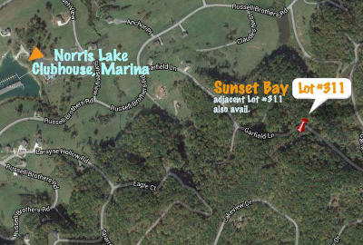 Union County Residential Lots & Land For Sale: Lot 311 Garfield Lane