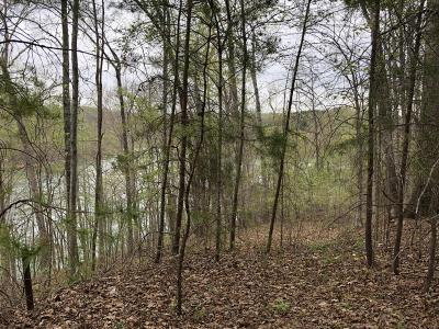 Anderson County, Campbell County, Claiborne County, Grainger County, Union County Residential Lots & Land For Sale: Cove Pointe Rd