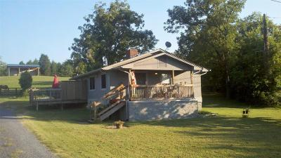 Blount County Single Family Home For Sale: 4665 Miser Station Rd