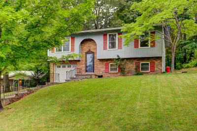 Knoxville Single Family Home For Sale: 5911 Congress Lane