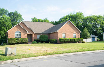 Alcoa Single Family Home For Sale: 944 Southwick Drive