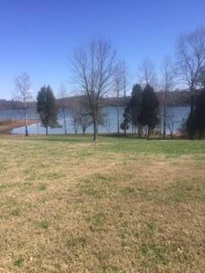 Lenoir City Residential Lots & Land For Sale: 18604 Lighthouse Pointe Drive