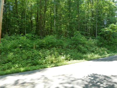 Knoxville Residential Lots & Land For Sale: 0 Oglesby Rd