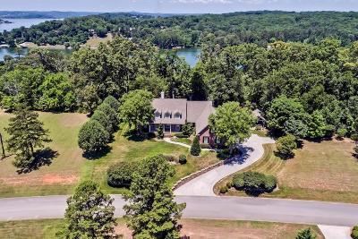 Loudon County Single Family Home For Sale: 280 Conkinnon Drive