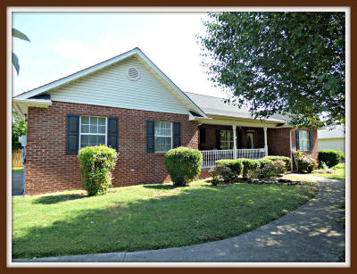 Jefferson County Single Family Home For Sale: 1136 Arthur Rd