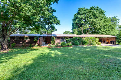 Rockford Single Family Home For Sale: 205 Littlebrook Circle