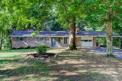 Single Family Home For Sale: 4112 Cottonwood Drive