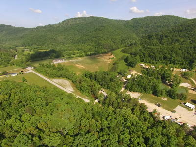 Residential Lots & Land For Sale: Stinking Creek Rd