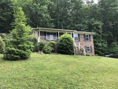 Knoxville Single Family Home For Sale: 5712 Carter Rd