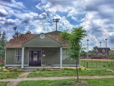 Knoxville Single Family Home For Sale: 1710 Woodbine Ave