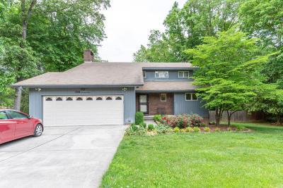 Sevierville Single Family Home For Sale: 320 Birchwood Lane