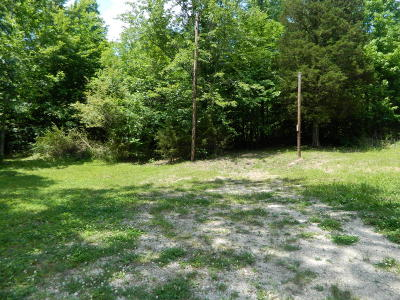 Oliver Springs Residential Lots & Land For Sale: 355 Goodman Lane