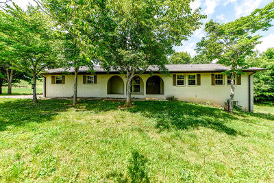 Louisville Single Family Home For Sale: 3758 Miser Station Rd