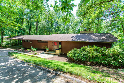 Knoxville Single Family Home For Sale: 3304 Bunker Hill Drive