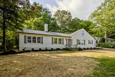 Knoxville Single Family Home For Sale: 4243 SW Holloway Drive
