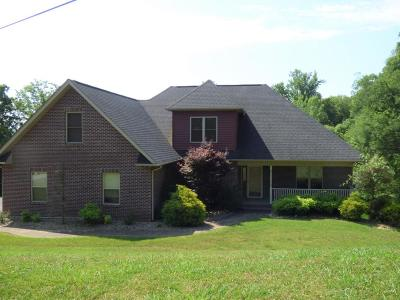 Jefferson County Single Family Home For Sale: 2104 Bridge View Drive