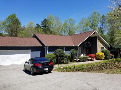 Walland Single Family Home For Sale: 260 E Leatherwood Drive