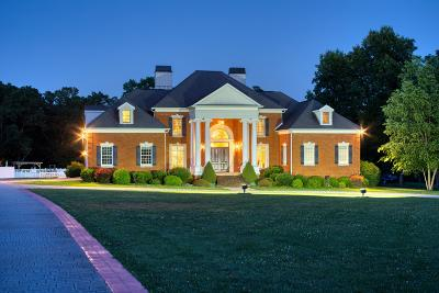 Single Family Home For Sale: 100 Clear Creek Pkwy