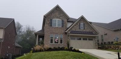 Knoxville Single Family Home For Sale: 625 Dunlin Lane