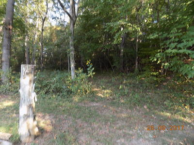 Rocky Top Residential Lots & Land For Sale: Stephens Rd