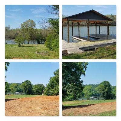 Meigs County, Rhea County, Roane County Residential Lots & Land For Sale: Emory River Rd