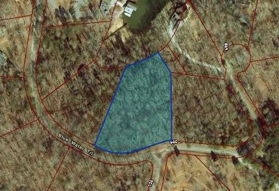 Meigs County, Rhea County, Roane County Residential Lots & Land For Sale: 675 Blue Water Tr