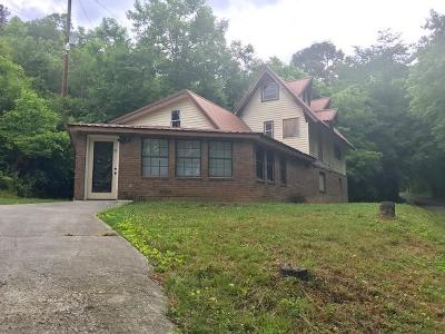 Single Family Home Pending - Continue To Show - F: 115 Mill Rd
