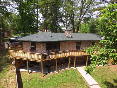 Single Family Home For Sale: 2563 Roundhouse Rd