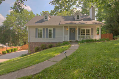 Single Family Home Sold: 101 Hooper Court