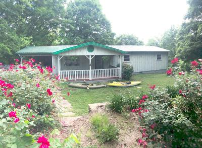 Friendsville, Greenback, Maryville Single Family Home For Sale: 342 Trigonia Rd