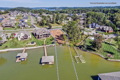 Residential Lots & Land For Sale: 1207 Charlottesville Blvd