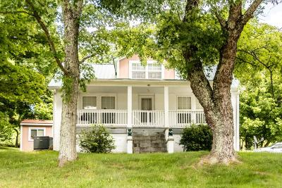 Grainger County Single Family Home For Sale: 1957 Highway 92