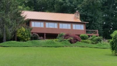 Lafollette Single Family Home For Sale: 174 Log Home Lane