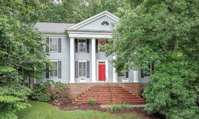 Oak Ridge Single Family Home For Sale: 127 Whippoorwill Drive