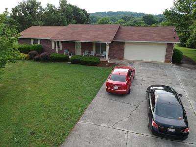 Seymour Single Family Home For Sale: 510 Carpenter Drive